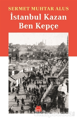 İstanbul Kazan Ben Kepçe