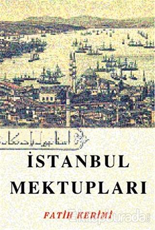 İstanbul Mektupları