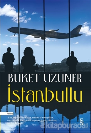 İstanbullu Buket Uzuner