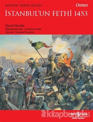 İstanbul'un Fethi 1453