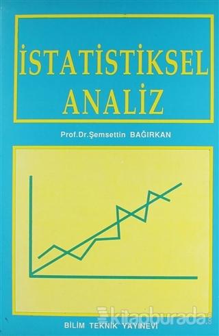 İstatistiksel Analiz