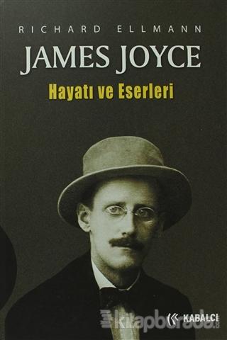 James Joyce (Ciltli)