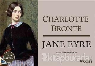 Jane Eyre (Mini Kitap)