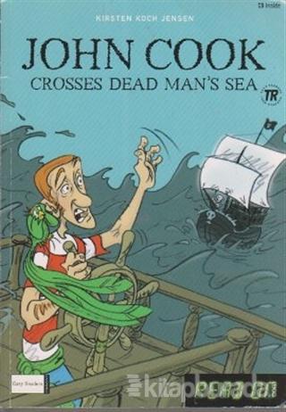 John Cook Crosses Dead Man's Sea / John Cook Makes Chilli Sauce +CD