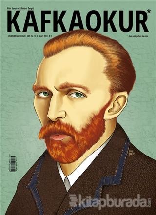 Kafka Okur Fikir Sanat ve Edebiyat Dergisi Sayı: 25 Mart 2018