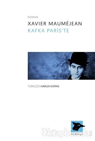 Kafka Paris'te
