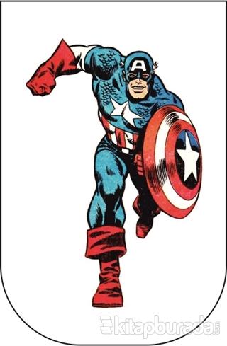 Kaptan Amerika 2 - 10'lu Ayraç