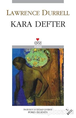Kara Defter