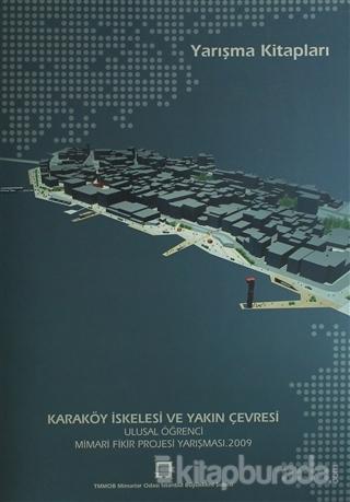 Karaköy İskelesi ve Yakın Çevresi