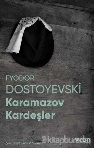 Karamazov Kardeşler (Fotoğraflı Klasikler)
