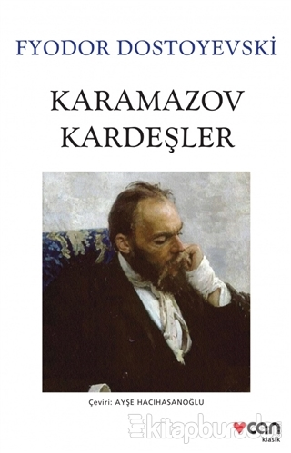 Karamazov Kardeşler Fyodor Dostoyevski