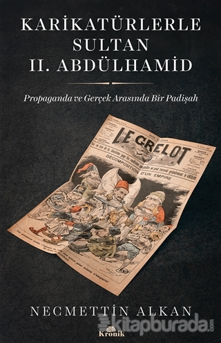 Karikatürlerle Sultan 2. Abdülhamid