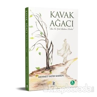 Kavak Ağacı Mehmet Fatih Karkın