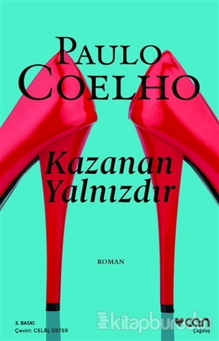 Kazanan Yalnızdır %28 indirimli Paulo Coelho