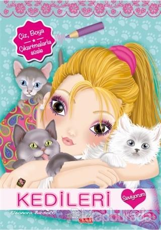 Kedileri Seviyorum