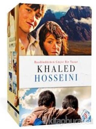 Khaled Hosseini (4 Kitap Takım)