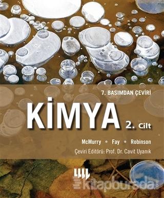 Kimya 2. Cilt