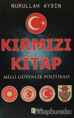 Kırmızı Kitap