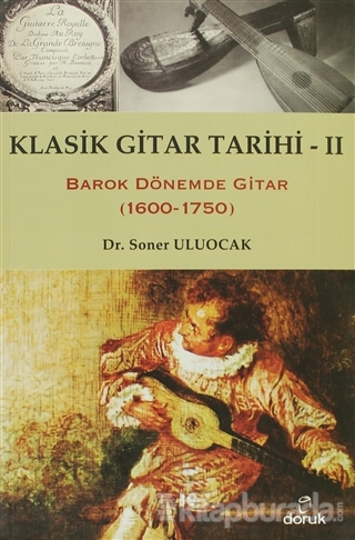 Klasik Gitar Tarihi 2