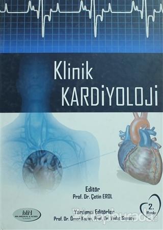 Klinik Kardiyoloji (Ciltli)