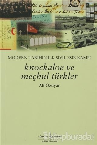 Knockaloe ve Meçhul Türkler