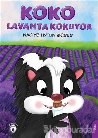 Koko Lavanta Kokuyor Naciye Uytun Gürer