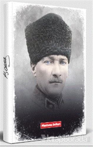 Komutan - Tarihsiz Atatürk Planlama Defteri