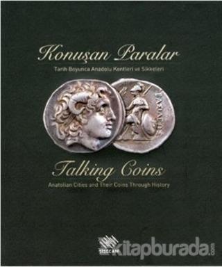 Konuşan Paralar - Talking Coins (Ciltli)