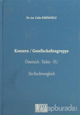 Konzern / Gesellschaftengruppe (Ciltli)