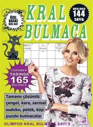 Kral Bulmaca - 5