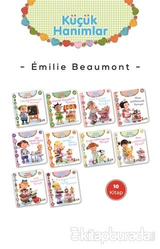 Küçük Hanımlar 10 Kitap Set (Ciltli)