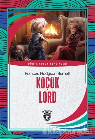 Küçük Lord Frances Hodgson Burnett