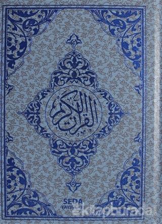 Kur'an-ı Kerim (Çanta Boy, Kod: 052) (Ciltli)