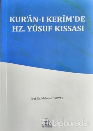 Kur'an-ı Kerim'de Hz. Yusuf Kıssası