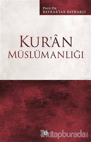 Kur'an Müslümanlığı
