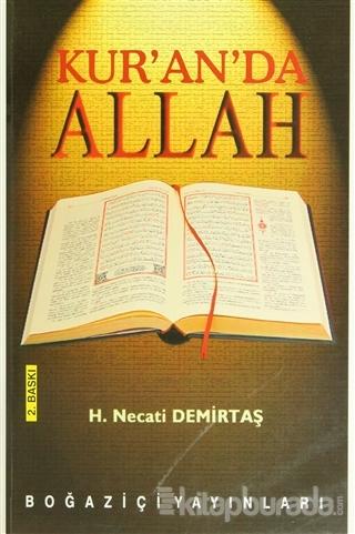 Kur'an'da Allah