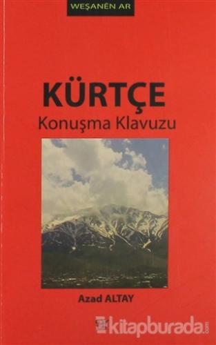 Kürtçe Konuşma Klavuzu