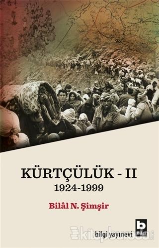 Kürtçülük 2 1924-1999