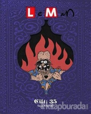 Leman Cilt: 35 Sayı: 634 - 643