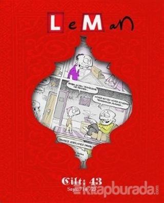 Leman Cilt: 43 Sayı: 714 - 723