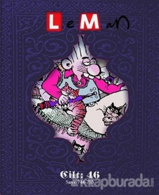 Leman Cilt: 46 Sayı: 744 - 753