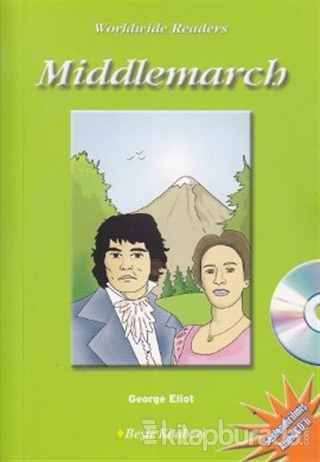 Level-3: Middlemarch (Audio CD'li)