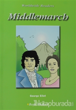 Level-3: Middlemarch