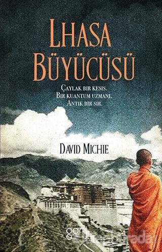 Lhasa Büyücüsü