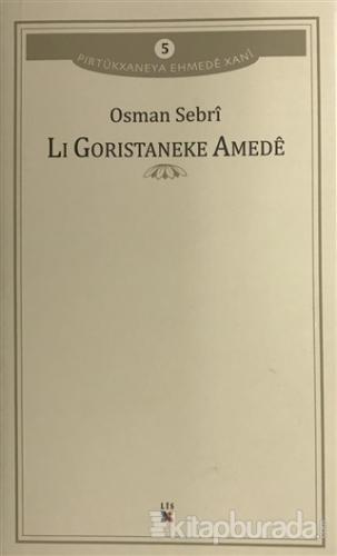 Li Goristaneke Amede
