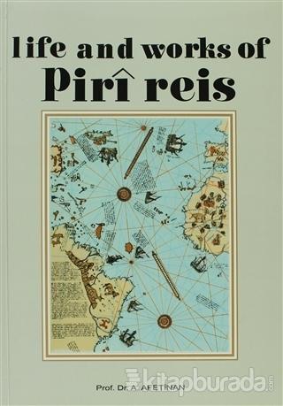 Life and Works of Piri Reis