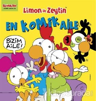 Limon ile Zeytin - En Komik Aile Salih Memecan