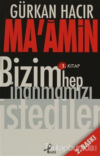 Ma'amin - 1. Kitap