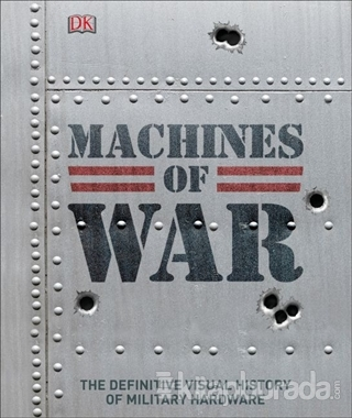 Machines of War (Ciltli)
