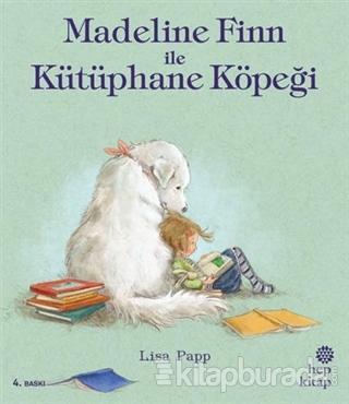 Madeline Finn ile Kütüphane Köpeği